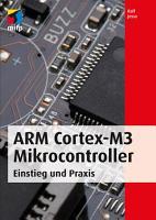 ARM Cortex M3 Mikrocontroller PDF
