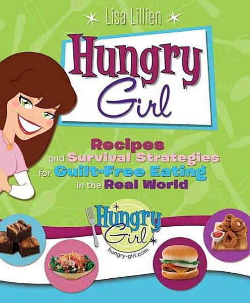 Download Hungry Girl Book