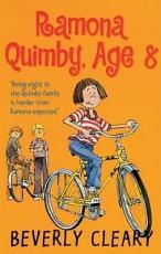 Ramona Quimby  Age 8 PDF