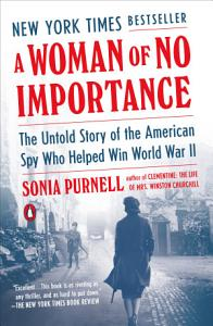 A Woman of No Importance Book
