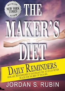 The Maker s Diet Daily Reminders PDF