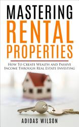 Mastering Rental Properties Book PDF