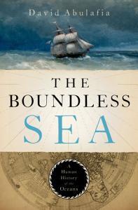 The Boundless Sea PDF