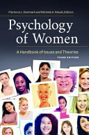 Psychology of Women Book