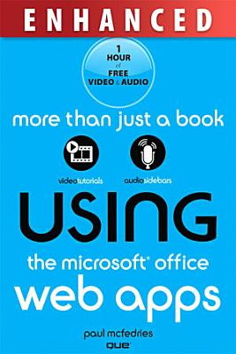 Using the Microsoft   Office Web Apps  Enhanced Edition
