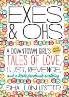 Exes and Ohs PDF