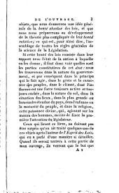 La science de la législation, tr. [by J. A. Gauvain Gallois].