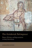 The Gendered Palimpsest PDF