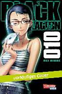Black Lagoon PDF
