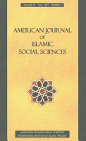 American Journal of Islamic Social Sciences 18 4 PDF