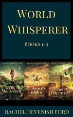 World Whisperer Box Set