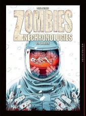 Zombies néchronologies T03: La Peste