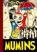 Mumins   die gesammelten Comic Strips  1 PDF