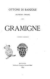 Gramigne Ottone di Banzole (Alfredo Oriani)