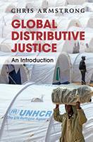 Global Distributive Justice PDF