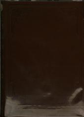 Civil Report, 1899-1900: Volume 6
