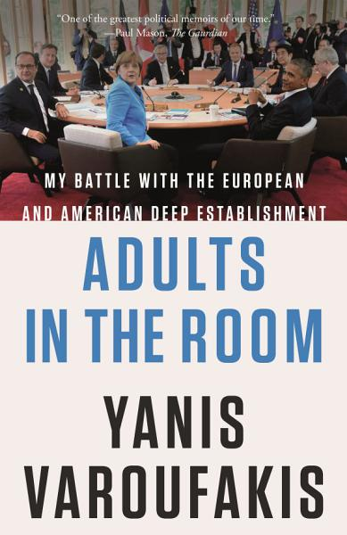 Download Adults in the Room Book