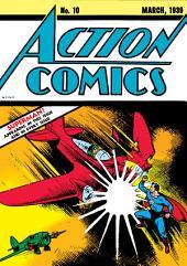 Action Comics (1938-) #10