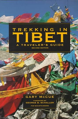 Trekking in Tibet PDF