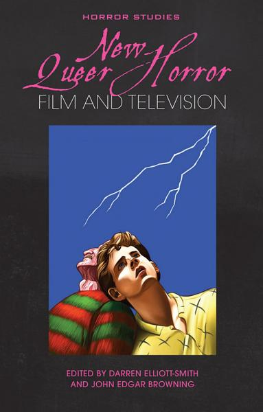 New Queer Horror Film and Television PDF