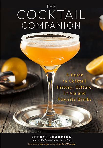 The Cocktail Companion PDF