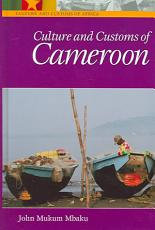 Culture and Customs of Cameroon PDF