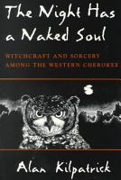 The Night Has a Naked Soul PDF