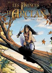 Les princes d'Arclan T03: Olgo