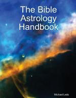 The Bible Astrology Handbook