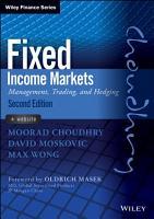 Fixed Income Markets PDF