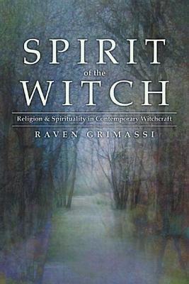 Spirit of the Witch PDF