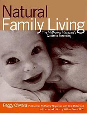 Natural Family Living PDF