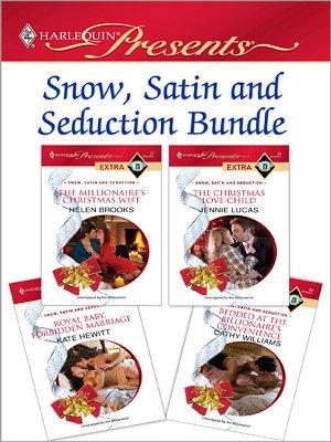 Snow  Satin and Seduction Bundle PDF