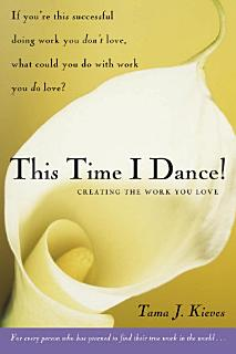 This Time I Dance  Book