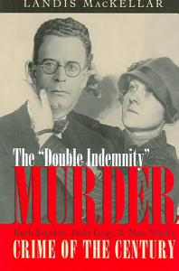 The Double Indemnity Murder PDF