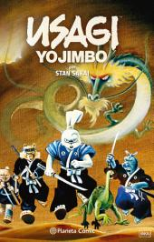 Usagi Yojimbo Integral Fantagraphics