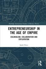 Entrepreneurship in the Age of Empire