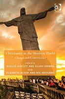 Christianity in the Modern World PDF