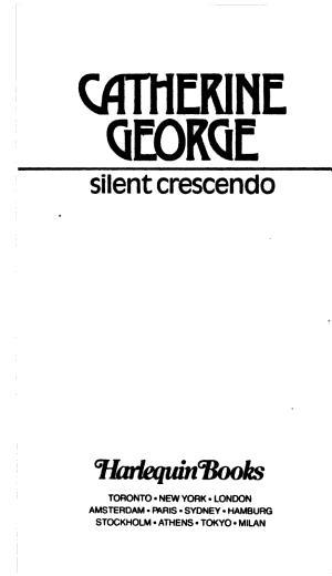 Silent Crescendo