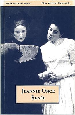 Jeannie Once