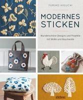 Modernes Sticken PDF