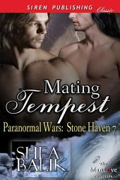 Mating Tempest [Paranormal Wars: Stone Haven 7]