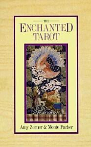 The Enchanted Tarot Book