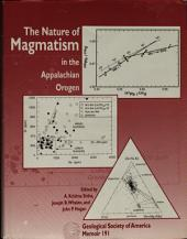 The Nature of Magmatism in the Appalachian Orogen: Issue 191