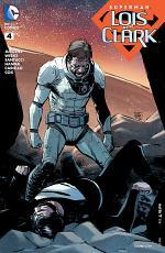 Superman: Lois and Clark (2015-) #4