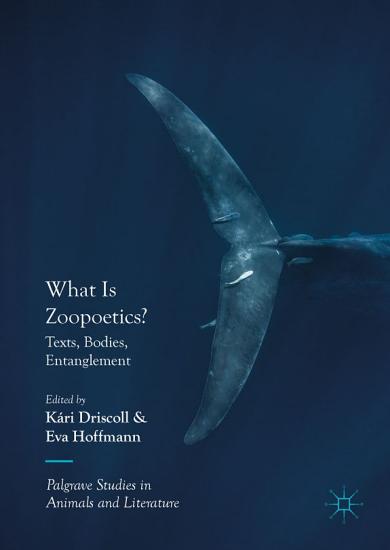 What Is Zoopoetics  PDF