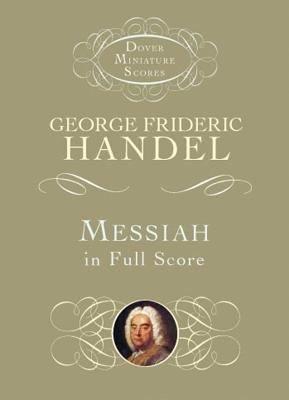 Messiah in Full Score PDF