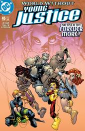 Young Justice (1998-) #45