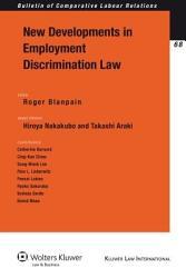 New Developments in Employment Discrimination Law PDF