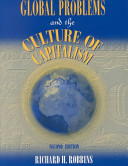 Global Problems and the Culture of Capitalism Book